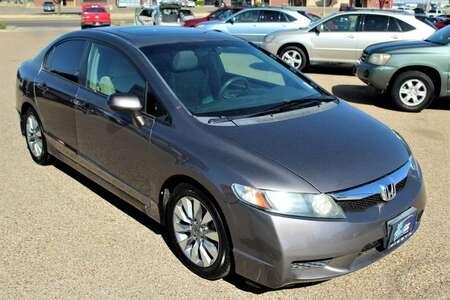2009 Honda Civic EX for Sale  - R6530A  - Fiesta Motors