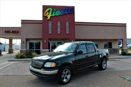 2002 Ford F-150  for Sale  - FT1091A  - Fiesta Motors
