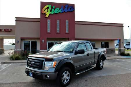 2010 Ford F-150  for Sale  - FT1054A  - Fiesta Motors