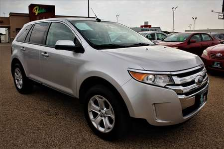 2013 Ford Edge  for Sale  - F9790A  - Fiesta Motors