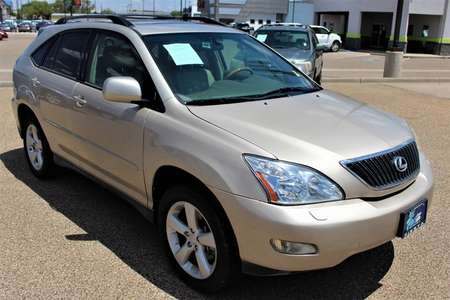 2007 Lexus RX 350  for Sale  - R5984A  - Fiesta Motors