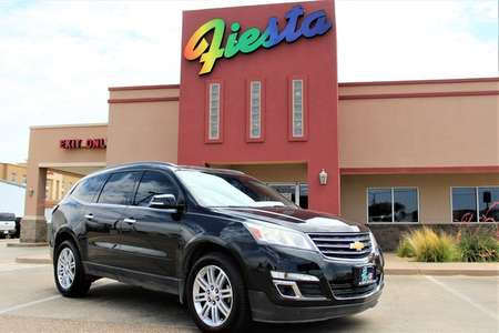 2014 Chevrolet Traverse LT for Sale  - F9759A  - Fiesta Motors