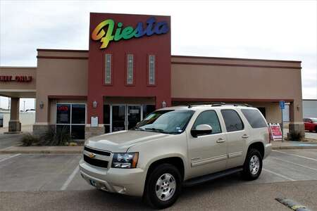 2012 Chevrolet Tahoe  for Sale  - F11020A  - Fiesta Motors