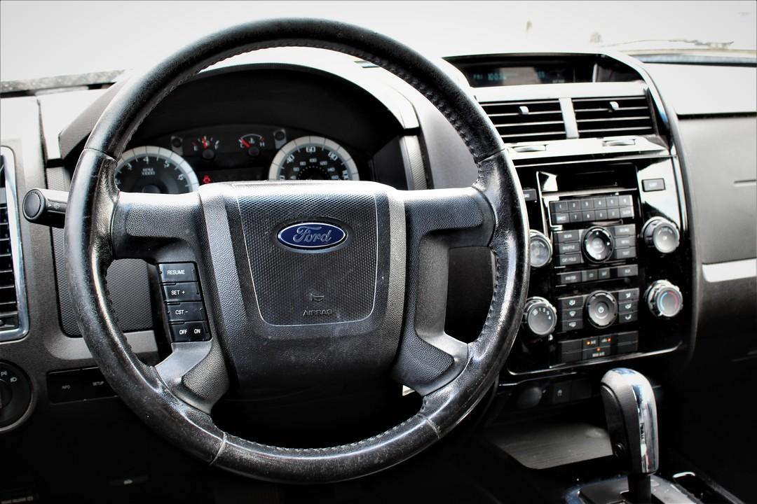 2008 Ford Escape  - Fiesta Motors