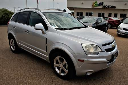 2013 Chevrolet Captiva Sport Fleet LT for Sale  - F9767A  - Fiesta Motors
