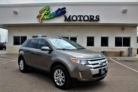 2013 Ford Edge  for Sale  - F9806A  - Fiesta Motors