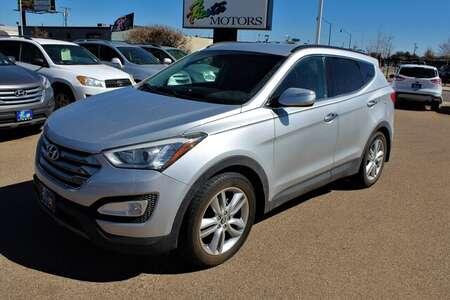 2014 Hyundai Santa Fe  for Sale  - F10065A  - Fiesta Motors