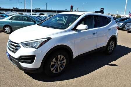 2016 Hyundai Santa Fe  for Sale  - F10124A  - Fiesta Motors