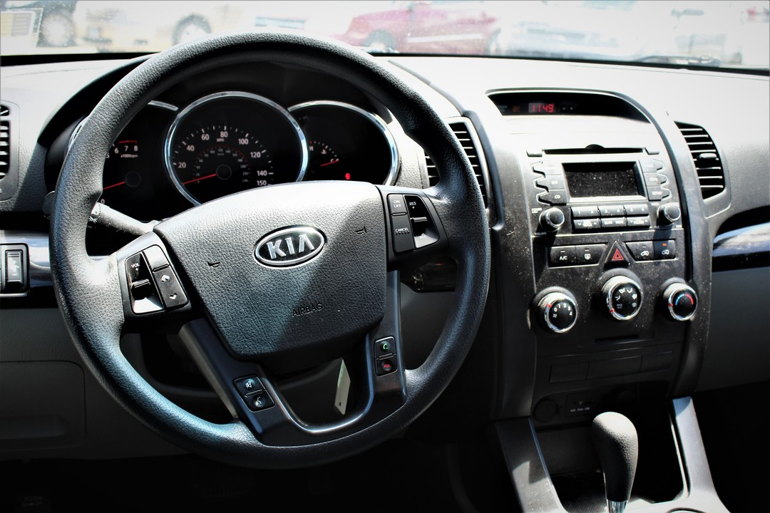 2012 Kia Sorento  - Fiesta Motors
