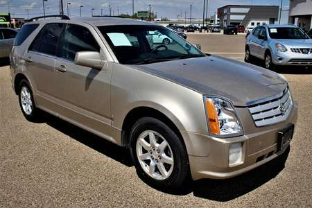 2006 Cadillac SRX  for Sale  - R6574A  - Fiesta Motors