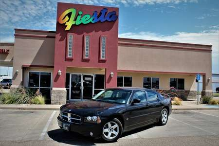 2010 Dodge Charger  for Sale  - R6696A  - Fiesta Motors