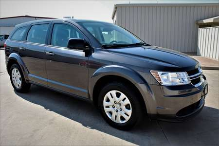 2015 Dodge Journey  for Sale  - F9904A  - Fiesta Motors