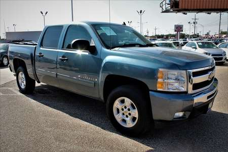 2009 Chevrolet Silverado 1500  for Sale  - F9887A  - Fiesta Motors