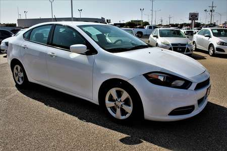 2016 Dodge Dart  for Sale  - F9853A  - Fiesta Motors