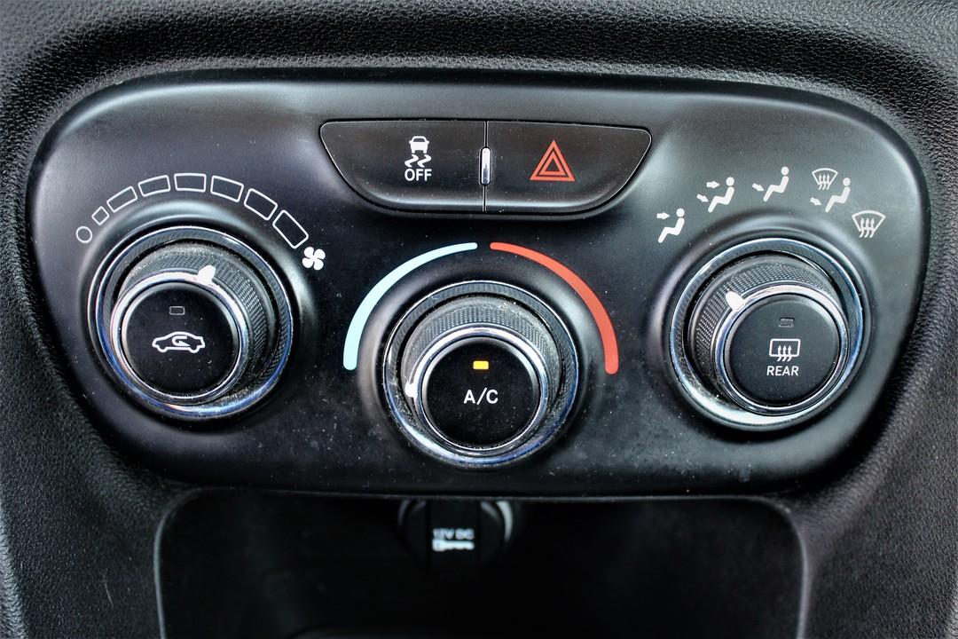 2016 Dodge Dart  - Fiesta Motors