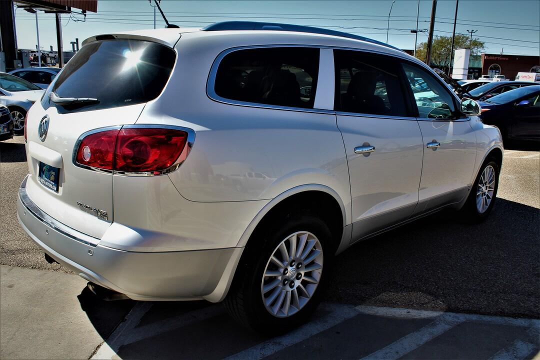 2010 Buick Enclave  - Fiesta Motors