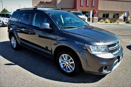 2014 Dodge Journey  for Sale  - F9906A  - Fiesta Motors