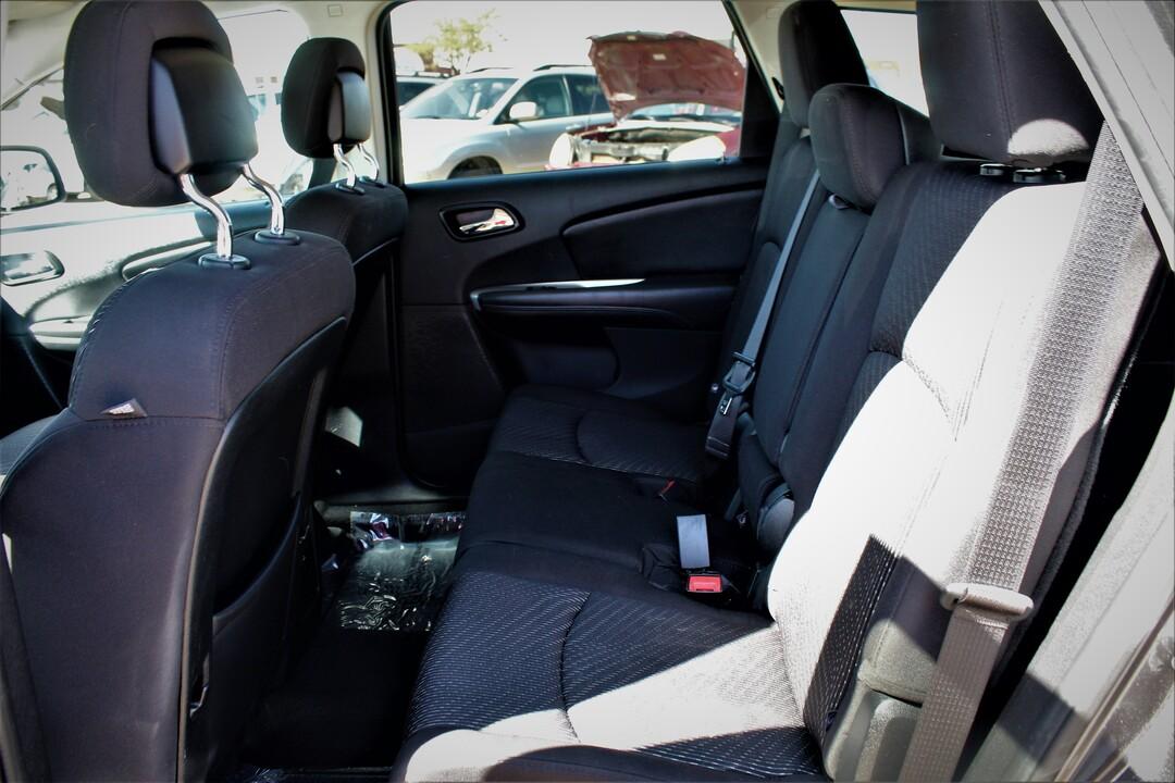 2014 Dodge Journey  - Fiesta Motors