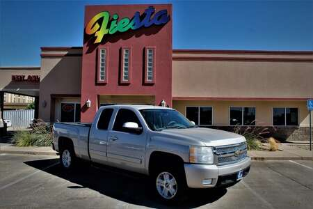 2007 Chevrolet Silverado 1500  for Sale  - F9889A  - Fiesta Motors