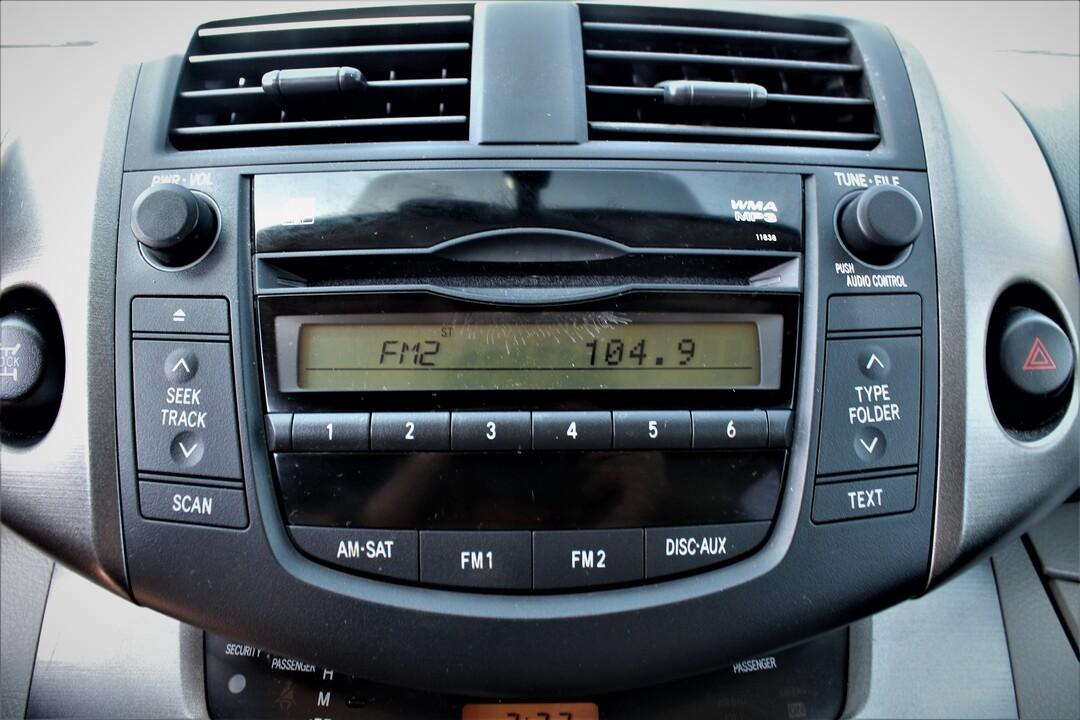 2009 Toyota Rav4  - Fiesta Motors