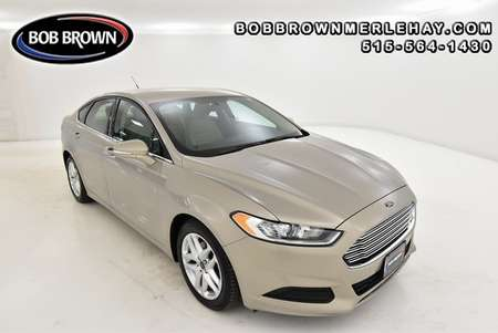 2016 Ford Fusion SE for Sale  - W175888  - Bob Brown Merle Hay