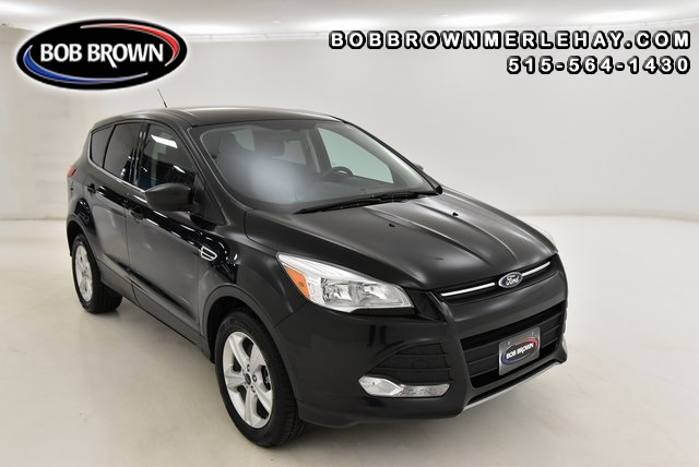 2015 Ford Escape SE 4WD  - WA18821  - Bob Brown Merle Hay