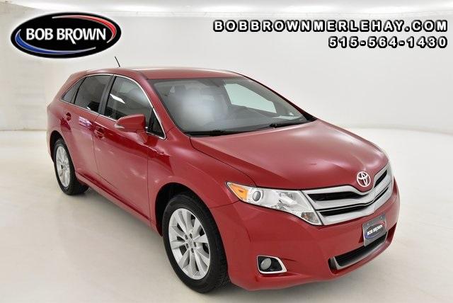 2014 Toyota Venza LE  - W087665  - Bob Brown Merle Hay