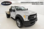 2017 Ford F-550  - Bob Brown Merle Hay