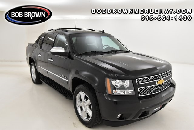 2013 Chevrolet Avalanche  - Bob Brown Merle Hay