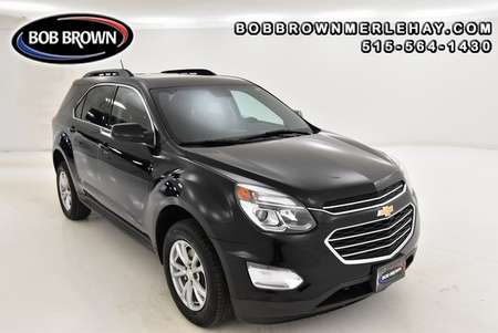 2017 Chevrolet Equinox LT AWD for Sale  - W230002  - Bob Brown Merle Hay