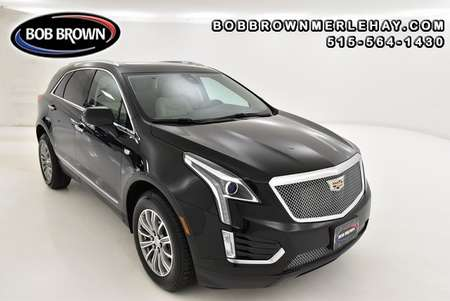 2017 Cadillac XT5 Luxury AWD for Sale  - W208333  - Bob Brown Merle Hay