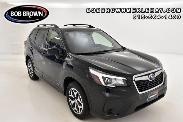2019 Subaru Forester Premium  - W447850  - Bob Brown Merle Hay