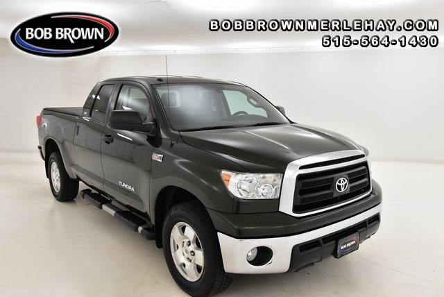 2013 Toyota Tundra  - Bob Brown Merle Hay