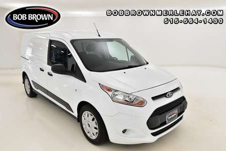 2016 Ford Transit Connect XLT for Sale  - W262134  - Bob Brown Merle Hay