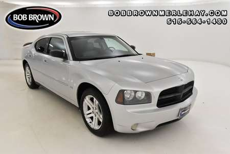 2006 Dodge Charger SXT for Sale  - WC74758B  - Bob Brown Merle Hay