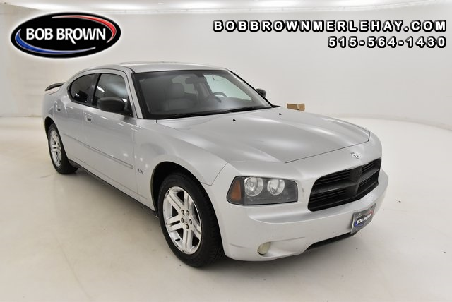 2006 Dodge Charger  - Bob Brown Merle Hay