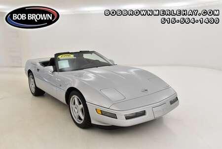 1996 Chevrolet Corvette COLLECTORS EDITION for Sale  - W111477  - Bob Brown Merle Hay