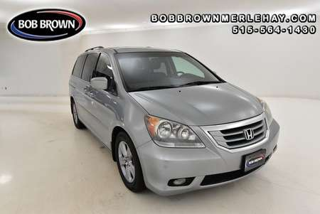 2008 Honda Odyssey Touring for Sale  - W049014  - Bob Brown Merle Hay