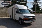 2017 Chevrolet Express Commercial Cutaway  - Bob Brown Merle Hay