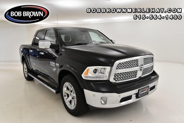 2014 Ram 1500 Laramie 4WD Crew Cab  - W360509  - Bob Brown Merle Hay
