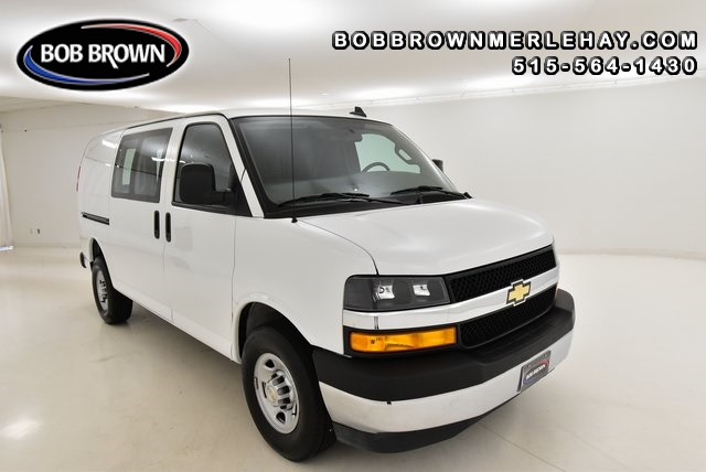 2019 Chevrolet Express  - Bob Brown Merle Hay