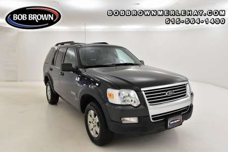 2007 Ford Explorer XLT 4WD for Sale  - WB30475  - Bob Brown Merle Hay