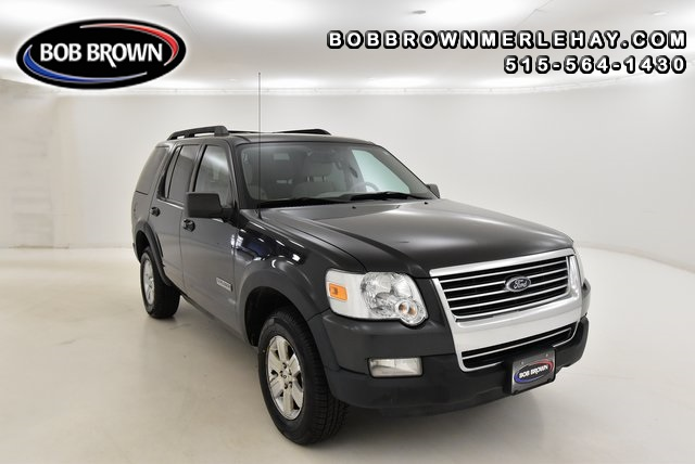 2007 Ford Explorer XLT 4WD  - WB30475  - Bob Brown Merle Hay
