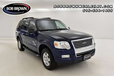 2007 Ford Explorer XLT 4WD for Sale  - W126402A  - Bob Brown Merle Hay
