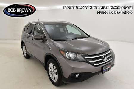 2013 Honda CR-V EX-L 4WD for Sale  - W014417  - Bob Brown Merle Hay