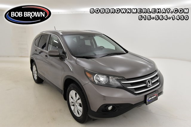 2013 Honda CR-V  - Bob Brown Merle Hay