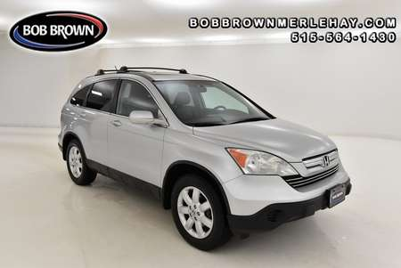 2009 Honda CR-V EX-L 4WD for Sale  - W029052  - Bob Brown Merle Hay