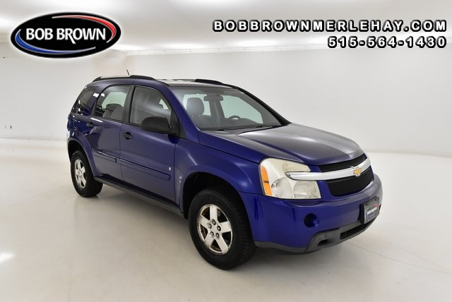 2007 Chevrolet Equinox  - Bob Brown Merle Hay