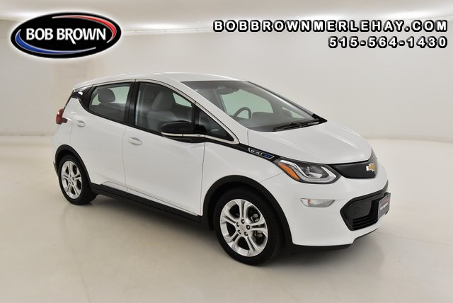 2017 Chevrolet Bolt EV  - Bob Brown Merle Hay