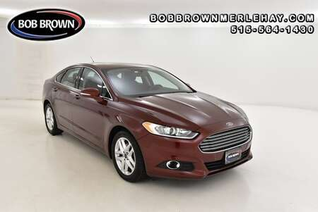 2016 Ford Fusion SE for Sale  - W131071A  - Bob Brown Merle Hay